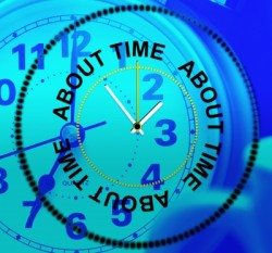 Time and Multiple Sclerosis