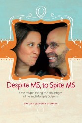 Dan & Jen - Despite MS to Spite MS