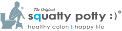 Squatty Potty Logo