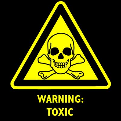 Toxic People in Multiple Sclerosis